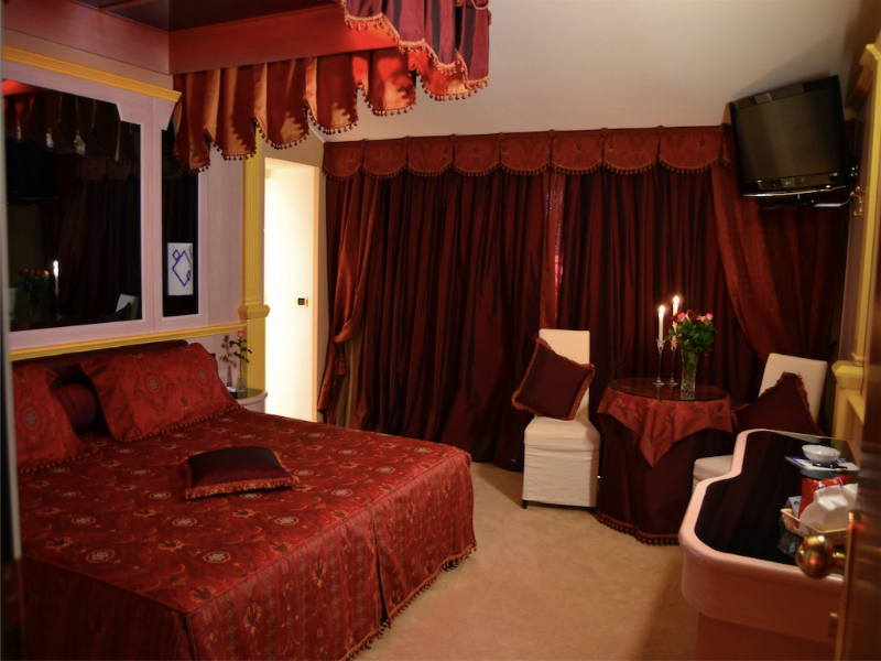 Senior Suite Dubai